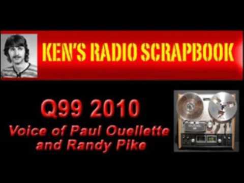 2010 Q99 Radio Grande Prairie - ARCHIVED RADIO