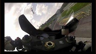 Suzuki Onboard! 299 Km/h!