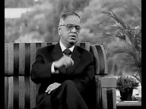 leadership style of mr n r narayan The chairman of infosys talks to forbes india about the software company nr narayana murthy: all i want is a but then leadership is all about facing.