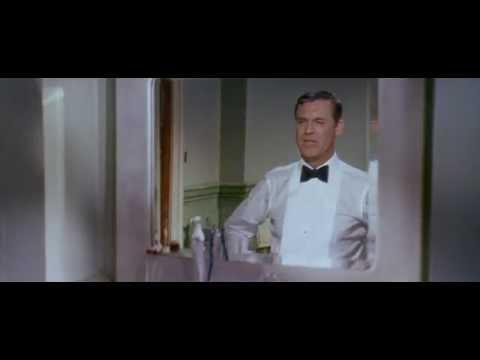 Cary Grant Singing