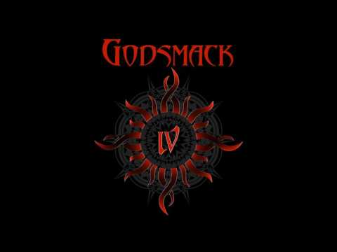 Godsmack - No Rest for the Wicked (HQ Audio)