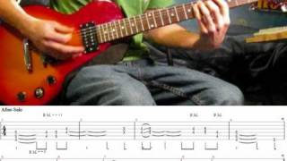 MGT : A Tout Le Monde - Megadeth