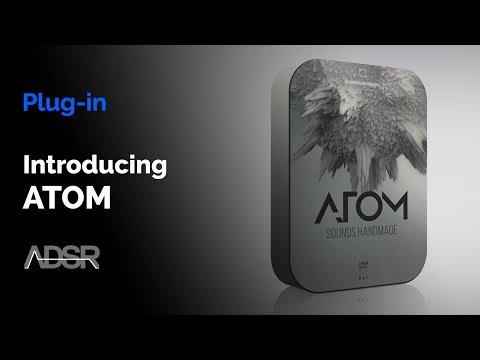 Audiomodern ATOM - Introduction - Advanced film and game sound design tool for Kontakt [ Trailer ]