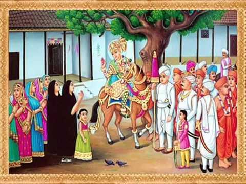 BAPS Swaminarayan Very Peaceful Bhajan - Jaydeep Swadia