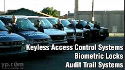 Louisville Security Systems Klein Brothers Safe & Lock
