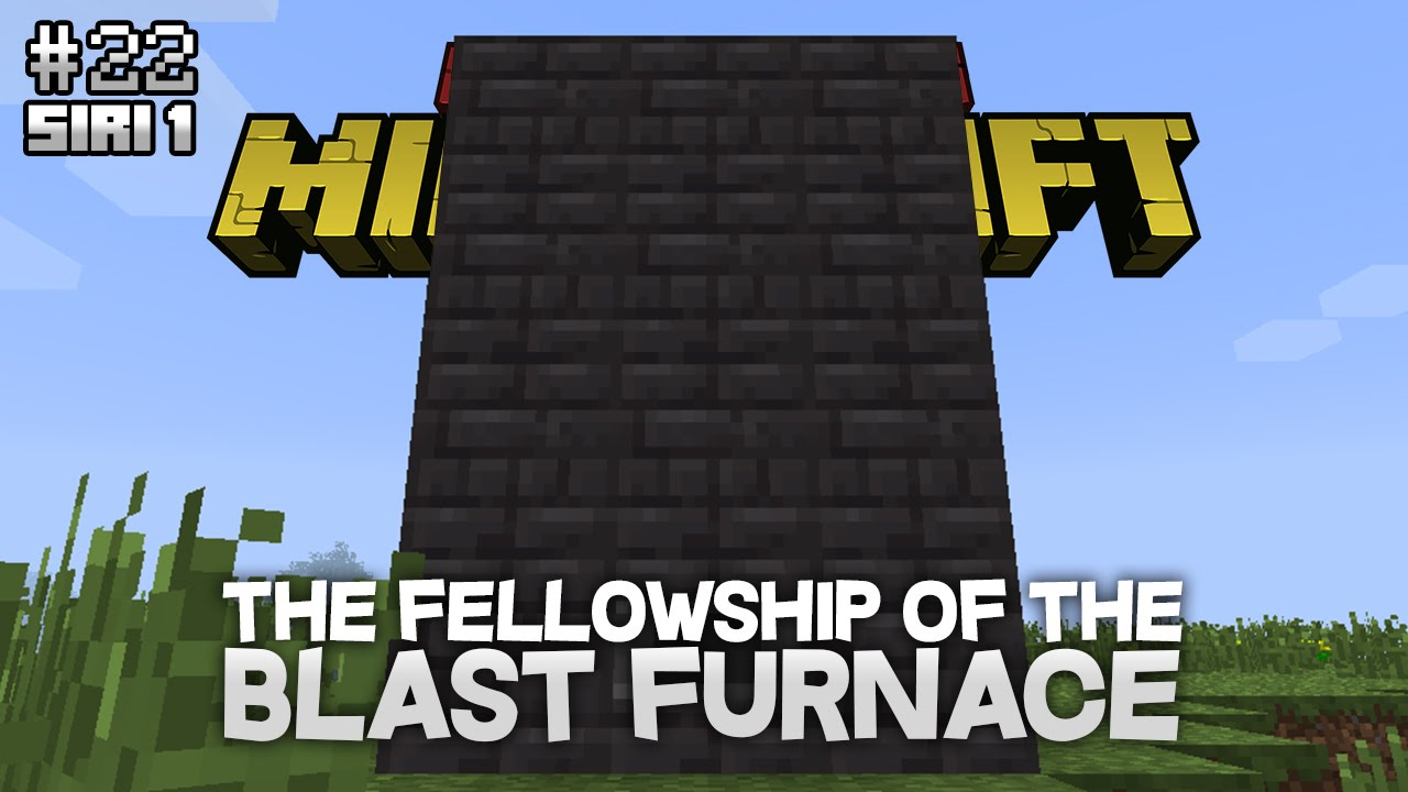 Modded Minecraft Malaysia - E22 - The Fellowship of the ...