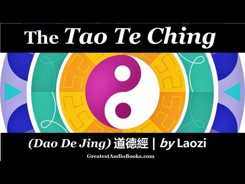 TAO TE CHING (DAO) by Laozi - FULL Audio Book | Taoism | Law of Attraction | Eastern Philosophy