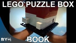 Puzzle Box Plans Books - WoodWorking Projects & Plans