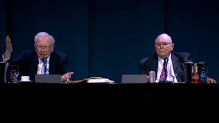 Warren Buffett: Why Cryptocurrencies Are In A Bubble
