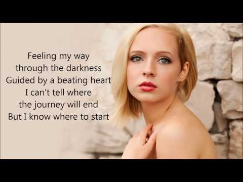 Wake Me Up  Avicii  Madilyn Bailey Lyrics