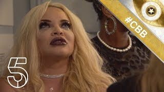 Trisha Paytas is FURIOUS with some of her housemates | Day 11