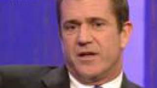Mel Gibson Interview - part one - Parkinson - BBC