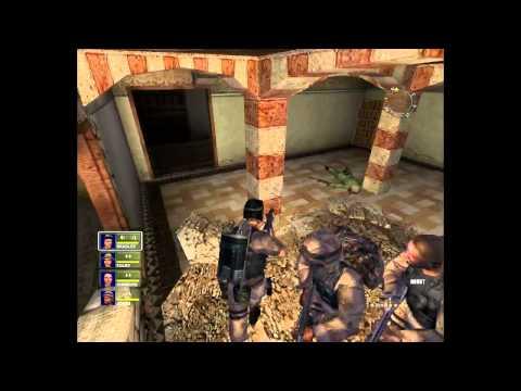 Lets Play Conflict Desert Storm 2 part 1