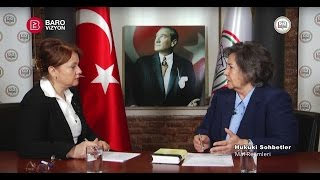 Barovizyon Hukuki Sohbetler - Mal Rejimleri