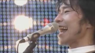 ウルフルズ - バンザイ〜好きでよかった〜 live performance from Rock ...