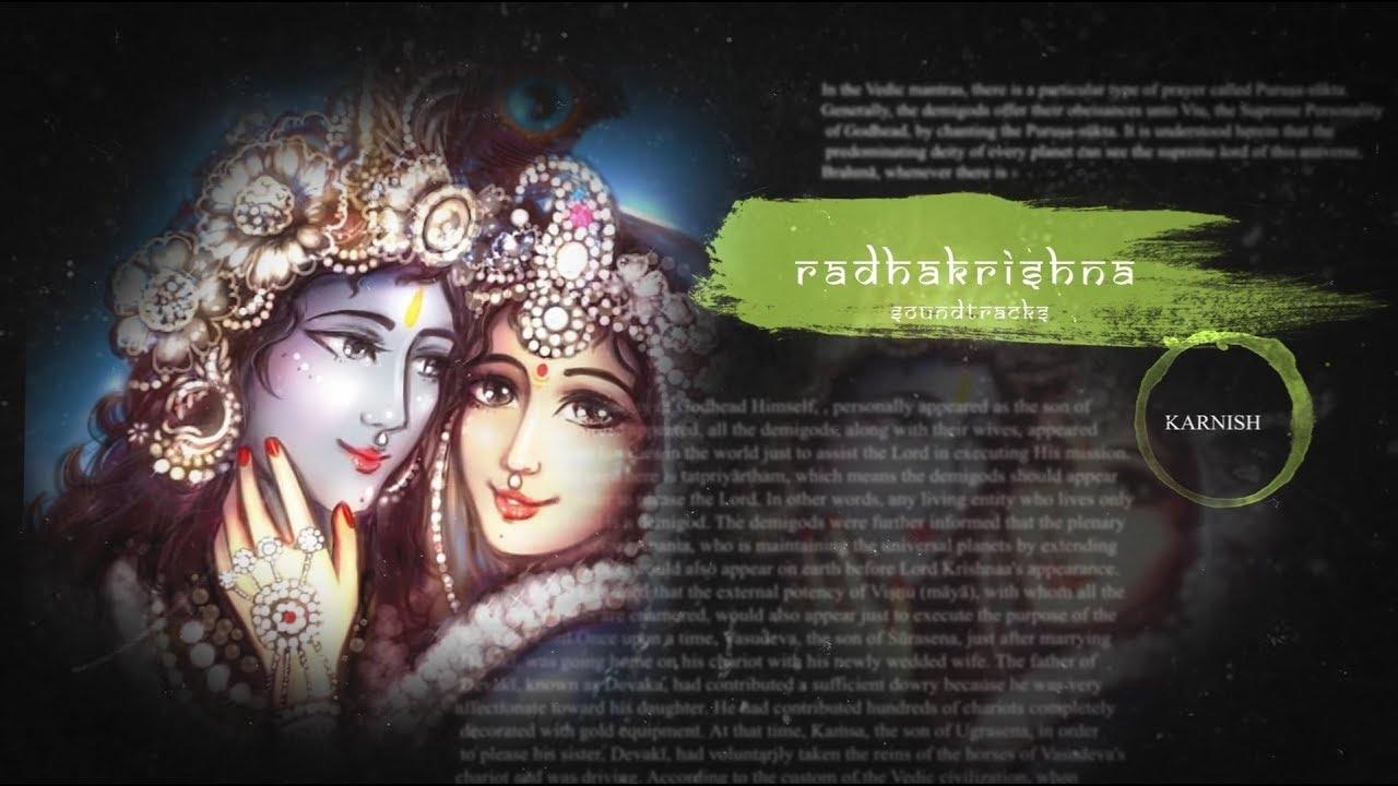 Download Rkrishn Soundtracks 80 - Radha Ke Sang Chhedkhani Kare | Abdul Shaikh