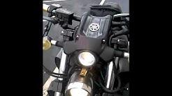85 Yamaha VMax 1200 VMX12 V Max