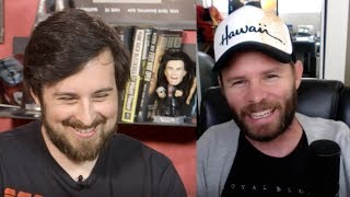 Raab Himself on Future of Jackass, Ryan Dunn's Legacy + More