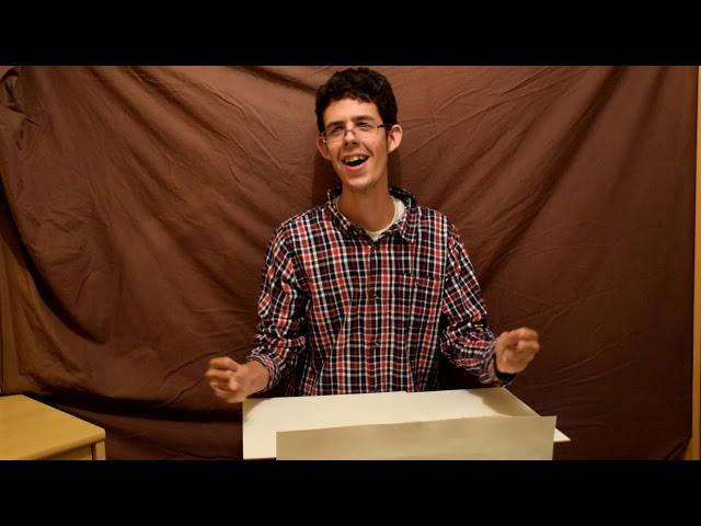 La pregunta y la respuesta - Parodia Literaria