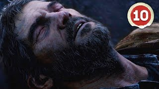 THIS GAME IS PLAYING WITH MY FEELINGS ???? | The Last of Us - Part 10