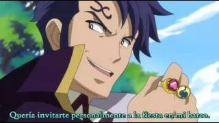 Fairy tail capitulo 1