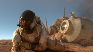 Star Wars: Battlefront Singleplayer Survival Mission! (SW:BF Gameplay HD)