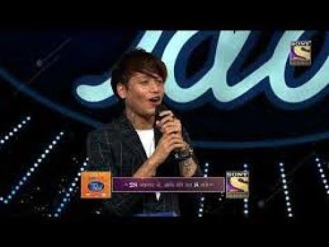 Download Indian Idol के Set से निकले एक Aspiring Singer! | Indian Idol Season 12