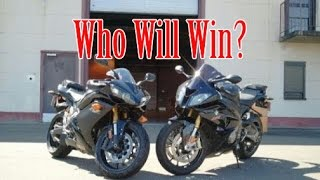 s1krr vs r1 -  about the rivalry
