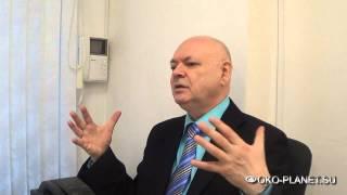 Савин А.Ю. интервью ОКО ПЛАНЕТЫ - Русский Космизм