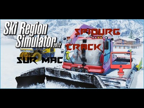 Ski Region Simulator 2012 Game Trailer/ScreenShots