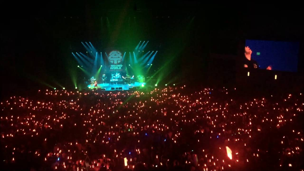 TM Revolution LIVE Concert