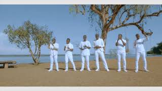 Jehovah Shalom Acapella - JOY TO THE WORLD (African Acapella Edition) - music Video