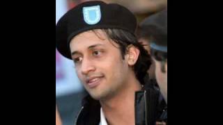 Download Rona Chad Dita Full song by Atif..... Asad Malik.flv [HQ].mp4 MP3 song and Music Video