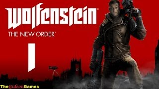 видео Игра Wolfenstein: The New Order. Системные требования Wolfenstein: The New Order