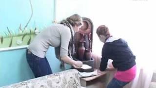 """Приехала звезда сериала """"Универ"""" Мария Кожевникова"""