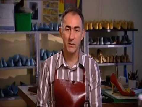 Andrew mcDonald Shoemaker