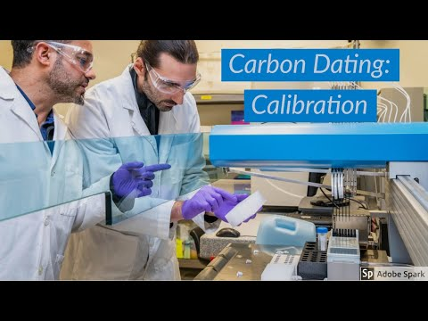 Carbon Dating: Calibration