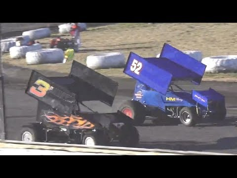 360s H3 7-3-17 Gardner - Petaluma Speedway