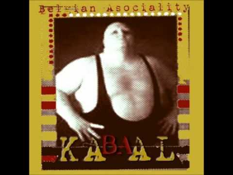Belgian asociality - Bompa Punk 2.0