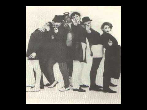 The Bodysnatchers- Rude Girls Take Over