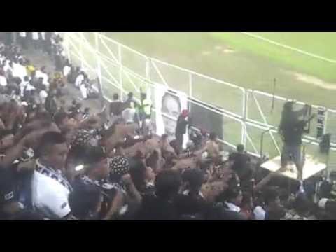 """Ultras Tranung - """"Bila masuk semi baru mari stadium"""" """"Amboi!"""""""