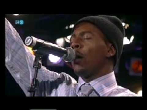 Roy Hargrove & The RH Factor  - Common Freestyle