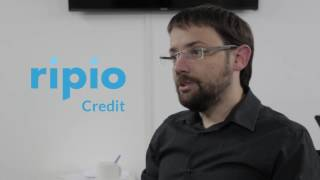 Ripio Credit presentation for China conference