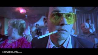 Gambar cover Fear & Loathing in Las Vegas - Dr Bumquist's Drug Lecture