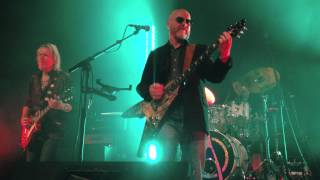 Andy Powell - Wishbone Ash - Lady Whiskey