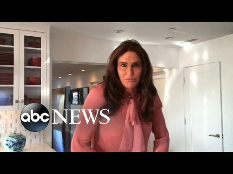Caitlyn Jenner to Trump: Transgender Bathroom Guidance Reversal is