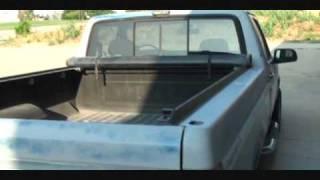 How To Paint Your Truck and Save Money Doing It. Part 1