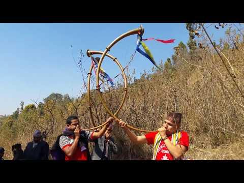 Panche Baja | Traditional Musical Instruments of Nepal | Binod Sapkota