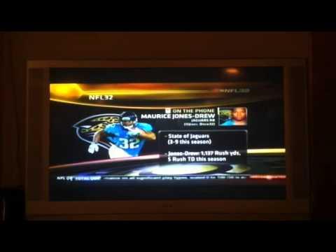 NFL 32 Pro Bowl Picks Running Backs 2011-2012 ( Part 1 )