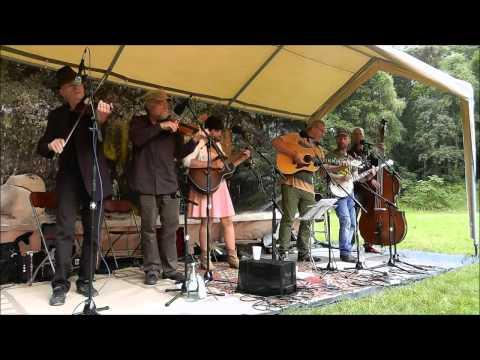 The Oldtime Stringband - Little Liza Jane